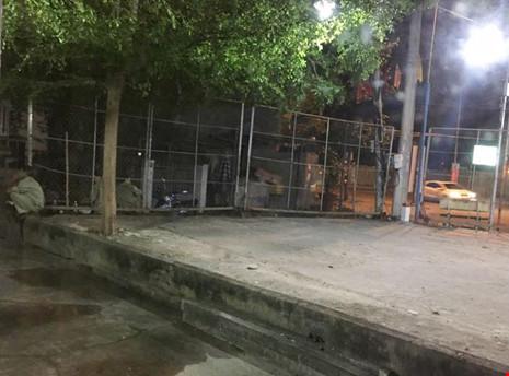 Kinh hoàng, 20 người truy sát trong quán karaoke