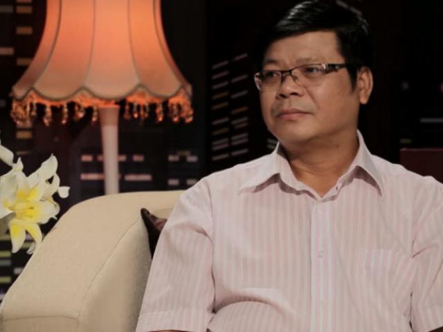 Hà Tĩnh cấp phép Formosa 70 năm là sai thẩm quyền_