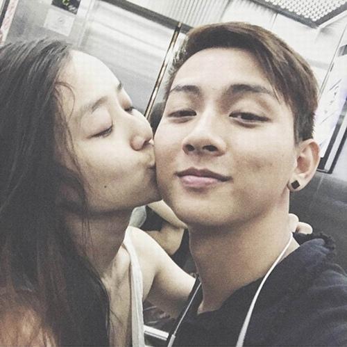 21 tuổi, con trai Hoài Linh đã muốn lấy vợ