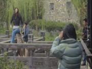 Phim - Những điều ít biết về đả nữ xinh đẹp sánh vai cùng Ngô Kinh