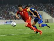 Bóng đá - Tin nhanh AFF Cup 2016: Kiatisak ngại gặp ĐT Việt Nam