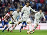 """Bóng đá - Ronaldo """"vào phom"""": Real vỗ ngực chờ Siêu kinh điển"""