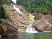 Du lịch - Khám phá thác Ma Hao hoang sơ giữa núi rừng xứ Thanh