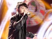 Ca nhạc - MTV - Lại xuất hiện giọng ca phi giới tính gây sốt Sing my song