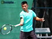 Thể thao - BXH tennis 28/11: Hoàng Nam hết cơ hội lọt top 600