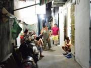 An ninh Xã hội - Bắt kẻ nghi ngáo đá xông vào nhà đâm chết hàng xóm