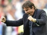"""Bóng đá - Conte – Chelsea số 1 NHA: """"Học việc"""" hóa """"bậc thầy chiến thuật"""""""