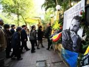 Tin tức trong ngày - HN: Đoàn người lặng lẽ xếp hàng viếng Chủ tịch Fidel Castro
