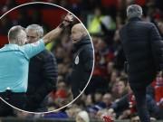 """Bóng đá - MU: Cả thế giới đang """"phản bội"""" Mourinho"""