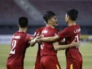 Bóng đá - Bức tranh sáng tối của ĐT Việt Nam tại AFF Cup