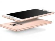 Dế sắp ra lò - Samsung Galaxy C7 Pro lộ thông số trên GeekBench