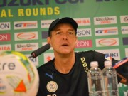 Bóng đá - Những HLV có nguy cơ mất việc sau vòng bảng AFF Cup