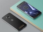 Dế sắp ra lò - Lenovo trình làng bộ đôi smartphone Moto Z, Moto Z Play