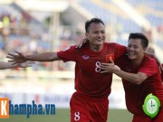 Bóng đá - Dream Team trước bán kết AFF Cup: Việt Nam thắng Thái Lan