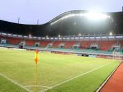 Bóng đá - Tin nhanh AFF Cup 2016: Indonesia lấy sân tỉnh đón Việt Nam