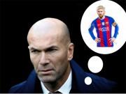 Bóng đá - Siêu kinh điển: Real lộ đội hình và kế hoạch khóa Messi