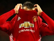 """Bóng đá - MU – Mourinho: Thành tích choáng váng của sao """"chân gỗ"""" nhất NHA"""