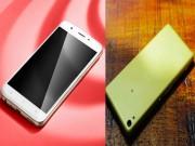Dế sắp ra lò - Top smartphone Android giá dưới 5 triệu đồng