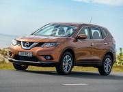Tư vấn - Nissan X-Trail bứt phá trong phân khúc crossover 7 chỗ
