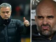 Bóng đá - Pep về phe Mourinho, bức xúc lịch đấu Premier League