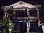 Tin tức trong ngày - Cháy nhà ở ngoại ô Sài Gòn, nhiều người thương vong