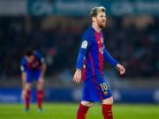 Bóng đá - Siêu kinh điển: Khủng hoảng như Barca là… dễ thắng