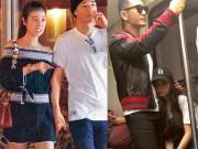 Phim - Fan bực vì cách chăm vợ bầu đối lập của Huỳnh Hiểu Minh và Hoắc Kiến Hoa