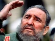 Việt Nam để quốc tang lãnh tụ Cuba Fidel Castro 1 ngày