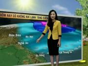Tin tức trong ngày - Dự báo thời tiết VTV 29/11: Bắc Bộ đón không khí lạnh tăng cường