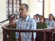 An ninh Xã hội - Kẻ có 2 vợ giết người tình vì bị đòi chia tay