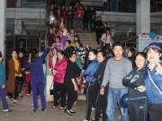 Thị trường - Tiêu dùng - Hà Tĩnh: Hàng trăm tiểu thương bãi thị