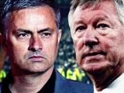 Bóng đá - MU: Mourinho khởi đầu tệ y hệt… Sir Alex