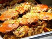 Sức khỏe đời sống - Hải sản, thịt, rau chế biến sẵn chứa hóa chất cao nhất