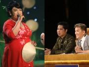 """Ca nhạc - MTV - Ngọc Sơn bị """"cưỡng hôn"""" trên sân khấu"""