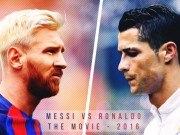 """Bóng đá Tây Ban Nha - Siêu kinh điển Barca-Real: Messi khát bàn thắng, CR7 """"thèm"""" kiến tạo"""