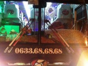 Tin tức trong ngày - Bắt 2 đối tượng ném đá xe khách trên Quốc lộ 20