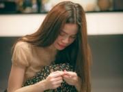 Ca nhạc - MTV - Hà Hồ khóc nức nở nhớ người yêu cũ trong phim ngắn