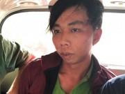 An ninh Xã hội - Hành trình trốn chạy của nghi can cướp, hiếp chủ quán cà phê
