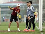 Bóng đá - HLV thủ môn Võ Văn Hạnh: Thái gặp Myanmar 'xương' lắm!