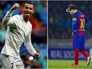 Bóng đá - Siêu kinh điển Barcelona - Real Madrid: Vô vọng cho kẻ bám đuổi