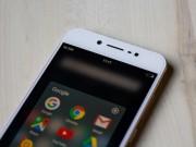 Thời trang Hi-tech - Vivo V5: Smartphone đầu tiên trên thế giới có camera trước 20MP