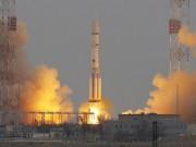Thế giới - Nga chế tạo siêu tên lửa chở đồ lên mặt trăng xây căn cứ
