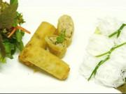 Ẩm thực - Vào bếp làm những món ngon, đơn giản dành tặng mẹ yêu