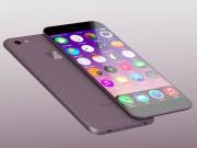 Dế sắp ra lò - Apple đang thử nghiệm 10 mẫu iPhone 8
