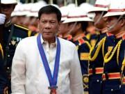 Thế giới - Đoàn xe hộ tống Tổng thống Philippines bị đánh bom