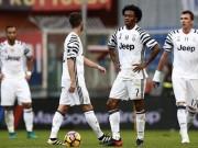 """Bóng đá - Tiêu điểm vòng 14 Serie A: """"Lão bà"""" cán mốc buồn, thành Milan hồi sinh"""