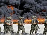 Thế giới - 2 băng đảng ma túy lớn nhất Mexico ngày đêm bắn giết nhau