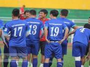 """Bóng đá - AFF Cup: Chuyên gia Đức báo """"tin mật"""" cho HLV Hữu Thắng"""