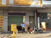 An ninh Xã hội - Cướp giữa ban ngày tại bưu điện tỉnh Đồng Nai