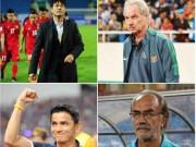 Bóng đá - Từ Hữu Thắng tới Riedl: Muôn màu cảm xúc HLV ở AFF Cup